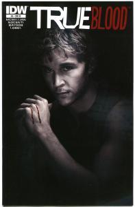 TRUE BLOOD #9, VF/NM, Photo Variant, Vampire, Sookie, Jason, 2012, more in store