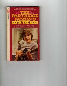 3 Books Kieth the Hero 3 I Don't Want To Be Out The Assassination Affair JK13