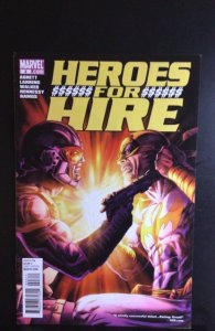 Heroes for Hire #3 (2011)