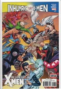All-New X-Men #17 (2017) JW321