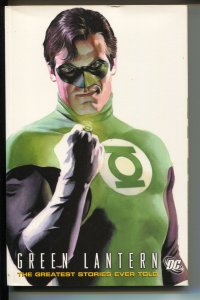 Green Lantern: The Greatest Stories Ever Told-John Broome-TPB-trade