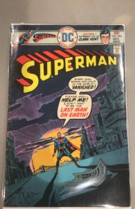 Superman #294 (1975)