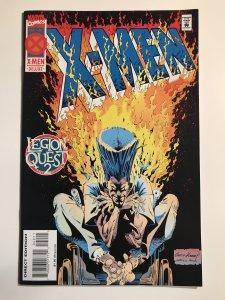 X-Men #40