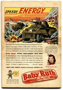 ADVENTURE COMICS #97-SANDMAN-DC-1945-SIMON AND KIRBY