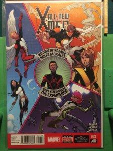 All-New X-Men #32