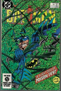 Batman #367 (DC, 1984) NM