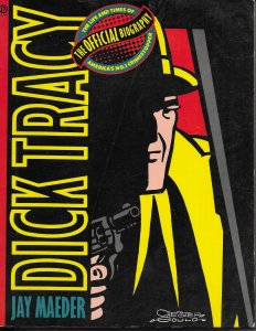 Dick Tracy: The Official Biography GD/VG