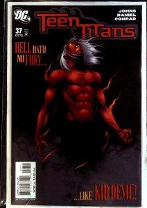 Teen Titans #37 (2006)