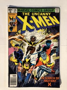 X-Men #126