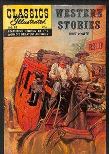 Classics Illustrated #62