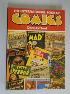 International Book of Comics HC 6.0 FN (1984 Crescent)