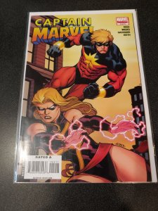 Captain Marvel #2 (2008)