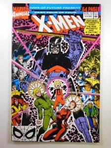 X-Men Annual #14 (1990) FN/VF