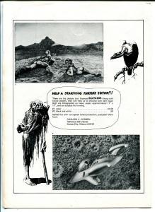 Barsoomian Bazaar 1960's-newsletter format-Edgar Rice Burroughs-Tarzan-VG