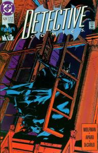 Detective Comics #628 VF/NM; DC | save on shipping - details inside
