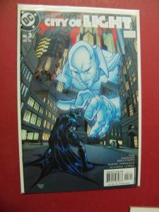 BATMAN CITY OF LIGHT #3 Near Mint 9.4 Or Better DC COMICS