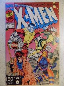 X-Men #1 COVER D (1991)