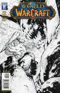 World of Warcraft #3 (2nd) VF; WildStorm | save on shipping - details inside