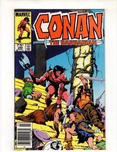 Conan the Barbarian #180 >>> 1¢ Auction! No Resv! See More!