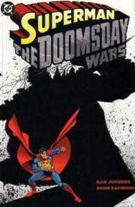 Superman: The Doomsday Wars #1, NM- (Stock photo)