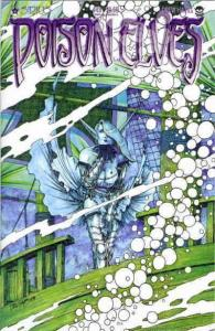 Poison Elves (Sirius) #49 VF/NM; Sirius | save on shipping - details inside
