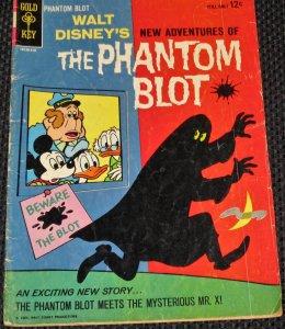 The Phantom Blot #1 (1964)