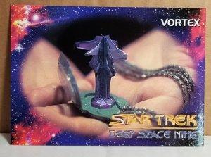 1993 Star Trek Deep Space 9 #40