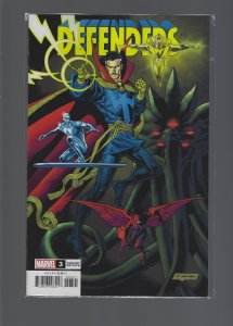 Defenders #3 (2021) Variant