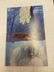 Miracleman 20 VF Neil Gaimen Eclipse Comics