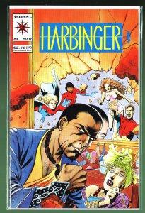 Harbinger #19 (1993)