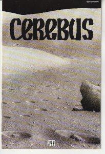 Cerebus #108 (1988)