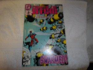 1989 DC COMICS POWER OF THE ATOM # 17