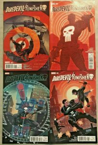 Marvel Comics THE PUNISHER Summer Special #1,#2 lot 9.0 VF//NM