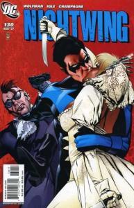 Nightwing (1996 series) #130, NM (Stock photo)