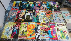 Hero Books from the 1980s! 175+ books! Truman, Chakyin, Baron, Badger, Dixon!