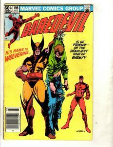 14 Daredevil comics 196 217 227 229 230 231 232 233 236 238 248 249 252 257 DS1