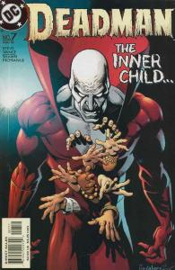 Deadman (3rd series) #7 VF; DC | save on shipping - details inside