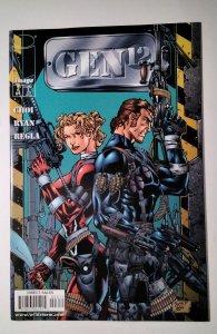 Gen12 #3 (1998) Image Comic Book J756