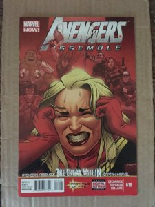 Avengers Assemble #16 (2013)