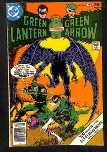 Green Lantern #96 (1977)