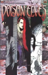 Poison Elves (1995 series) #20, NM (Stock photo)