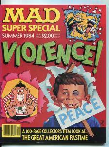 MAD-Magazine-#47-Summer-1986-Mingo-Orlando-Drucker-Berg-FN