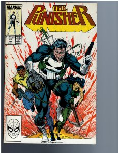 The Punisher #199101