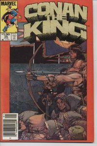 Conan the King #26 (1985)