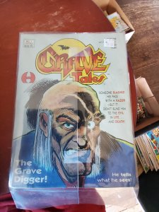 Grave Tales #1 (1991)