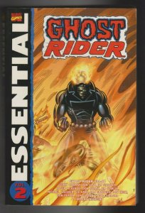 ESSENTIAL GHOST RIDER VOL.2 2007 MARVEL COMICS 1ST PRINT