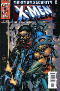 X-Men (1991 series) #107, NM (Stock photo)