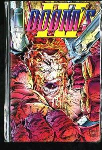 Doom's IV #2 (1994)