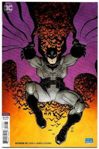 Batman #50 Art Adams Variant (DC, 2018) NM