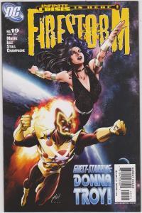 Firestorm #19